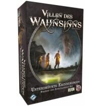 Villen des Wahnsinns 2.Ed.Eri