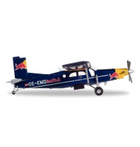 PC-6 The Flying Bulls