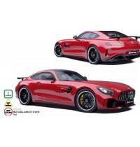1/18 Mercedes-AMG GT R 2018
