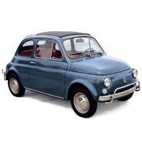1:18 Fiat 500 L 1968