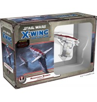 FS SW X-Wing: Bomber d.Widers