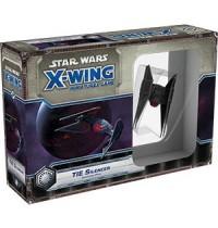 FS SW X-Wing: TIE-Dämpfer