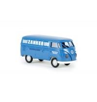 """VW Kasten T1b """"Zanker Waschma"""
