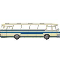 Neoplan NS 12, elfenbein/blau