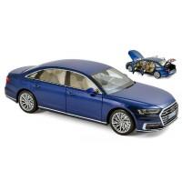 1/18 Audi A8 L 2017