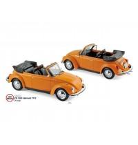 1/18 Volkswagen 1303 Cabrio