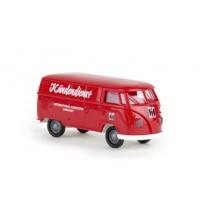 "VW Kasten T1b Kundendienst ""I"