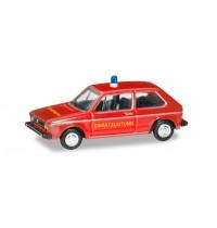 """TT/VW Golf I """"Feuerwehr"""""""