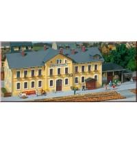 H0 Bahnhof Klingenberg-