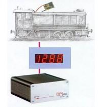 LRC120 Adress-u.Anzeigemodul