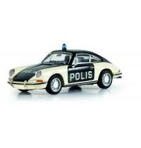 1:87 Porsche 911 Coupe Polis
