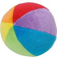 Ball mit Rassel