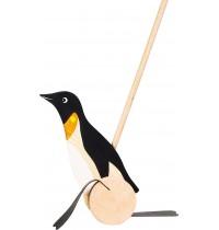 Pinguin, Schiebetier
