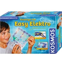 KOSMOS - Einsteiger-Set Easy Elektro