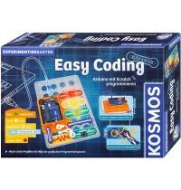 KOSMOS - Easy Coding
