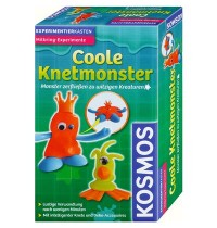 KOSMOS - Coole Knetmonster