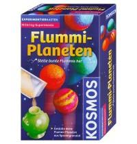 KOSMOS - Flummi-Planeten