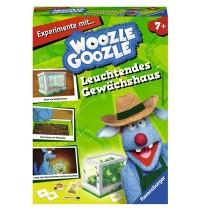 Ravensburger Spiel - Woozle Goozle - Leuchtendes Gewächshaus