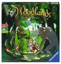 Ravensburger Spiel - Woodlands