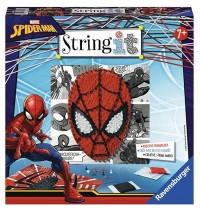 Ravensburger Spiel - String it Spiderman