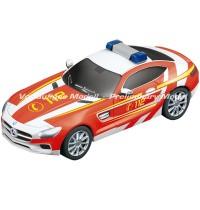 CARRERA GO!!! Mercedes-AMG GT Coupé 112