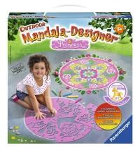 Ravensburger Spiel - Outdoor Mandala-Designer Princess