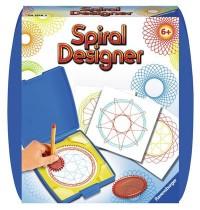 Ravensburger Spiel - Spiral-Bilder für unterwegs