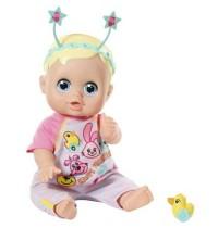 Zapf Creation - Baby Born - Funny Faces Bouncing Baby