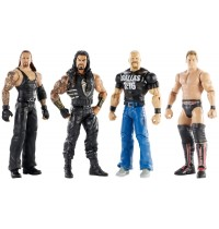 Mattel WWE WrestleMania 33 Basis-Figuren