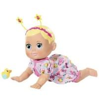 Zapf Creation - Baby Born - Funny Faces Krabbelbaby