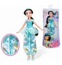 Hasbro - Disney™ Prinzessin Schimmerglanz Jasmin