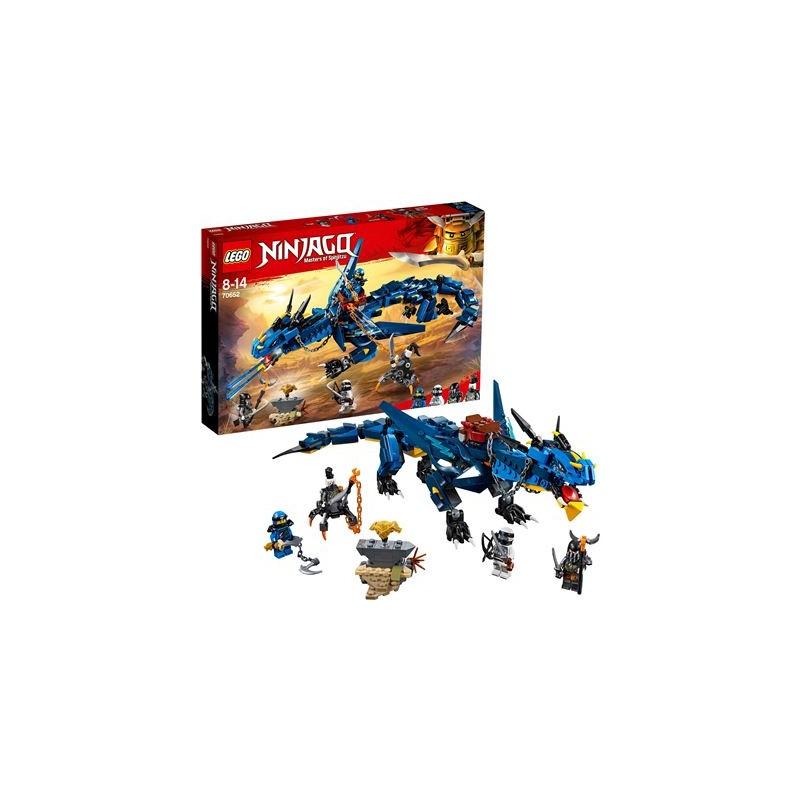 Lego Ninjago 70652 Blitzdrachelego5702016110678