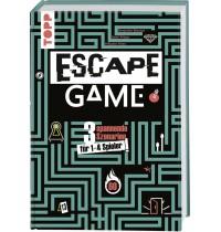 TOPP Escape Game