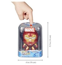 Hasbro - Marvel - Mighty Muggs Iron Man