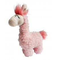 NICI Lama Rosy pink, ca. 32 cm