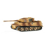 Kampfpanzer Tiger Ostfront