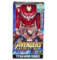 Hasbro - Avengers Titan Hero Power FX Hulk Buster