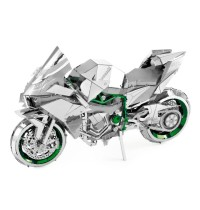 Metal Earth ICONX Kawasaki Ni