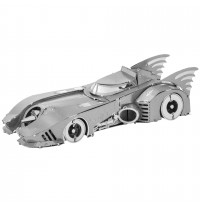 Metal Earth Batman Batmobile