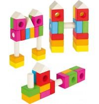 Bausteine Konstruktion