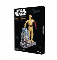 Metal Earth Star Wars™ R2-D2 &