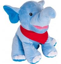 Handpuppe Elefant Nira