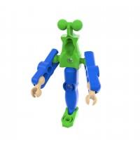 Zpiiel MiniZ Series 1 - Frogm