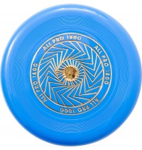 Flying Disc Invento just play