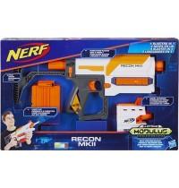Hasbro - Nerf N-Strike Modulus Recon MKII