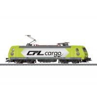 H0 E-Lok BR 185 CFL Cargo