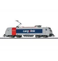 H0 E-Lok BR E 185 Cargolink NO