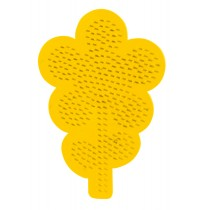 Stiftplatte Blume