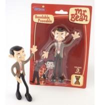 Mr. Bean Flexi-Figur (Biegefi