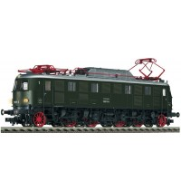 H0 E-Lok 119 011 DB grün AC